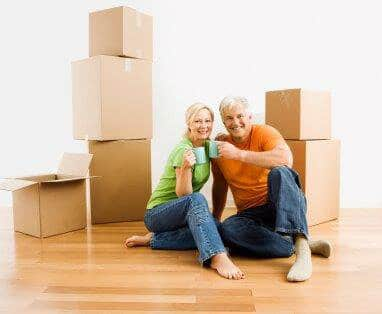 Trusted Senior Moving Company