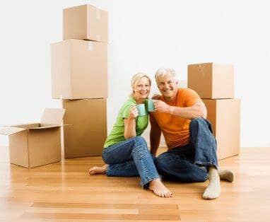 Trusted Senior Moving Company