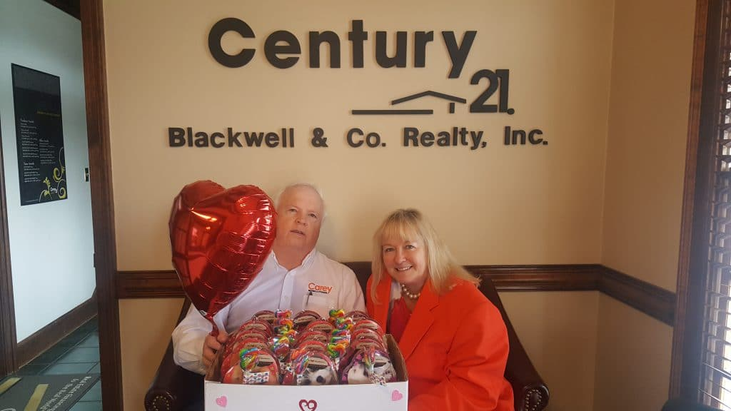 Blackwell & Co. Reality inc